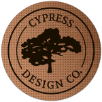 Cypress Design Co. logo