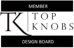 Member of the Top Knobs Design Board