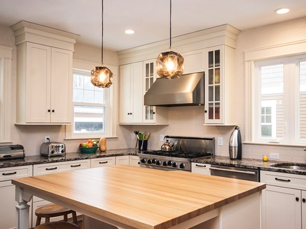 Cypress Design Co. - RI Kitchen and Bath Remodeling and ...